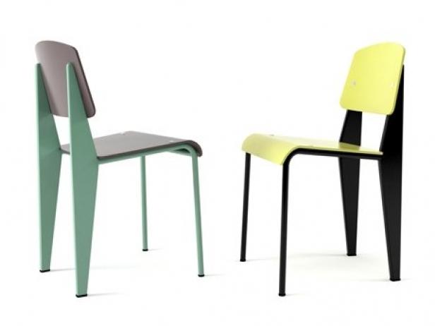 Standard Chair 1