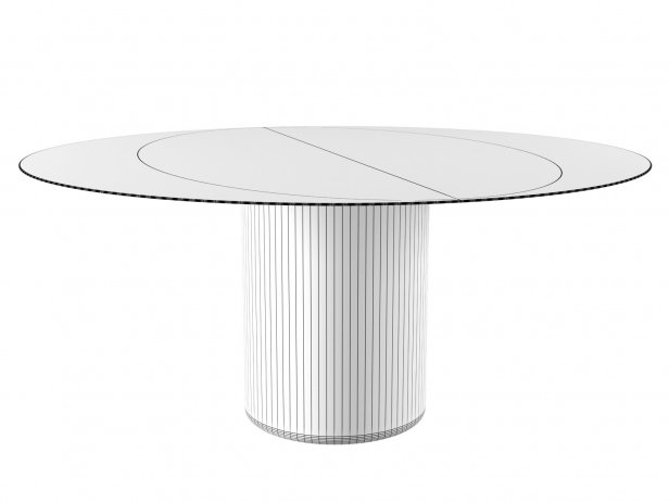 Proiezioni Dining Table 4