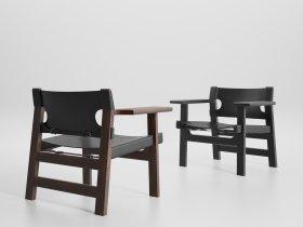 Spanish Chair 2226