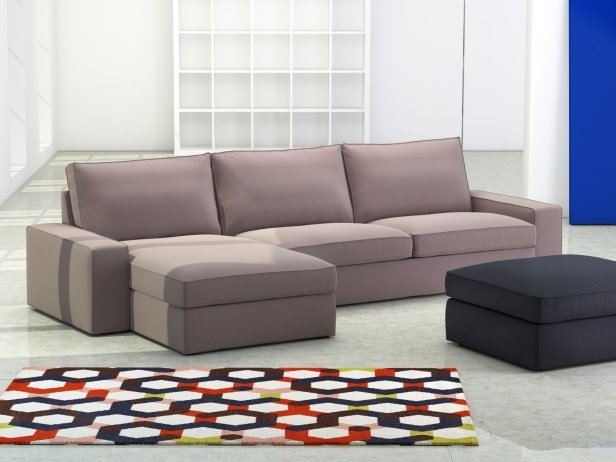 Kivik Sofa And Lounge 3d Model Ikea, Model Of Living Room Sets Ikea