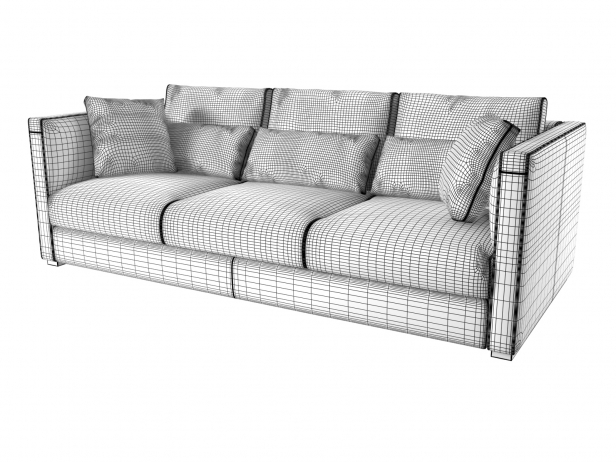 Estienne Large Sofa 2