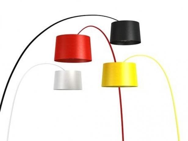 Twiggy Floor lamp 2