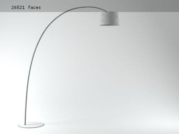Twiggy Floor lamp 11