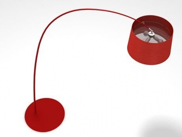 Twiggy Floor lamp 4
