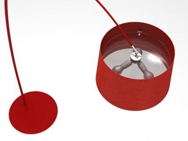 Twiggy Floor lamp 8