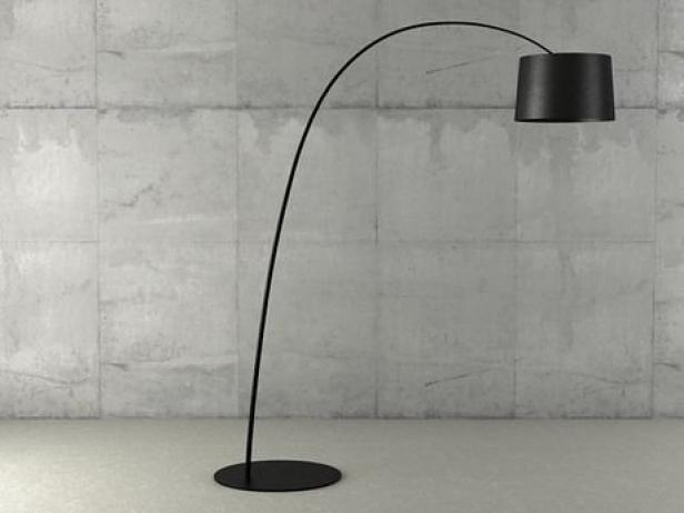 Lovely Twiggy Floor Lamp 3