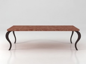 Galbes table