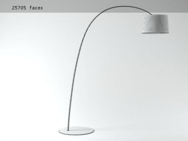 Twiggy Floor lamp 13