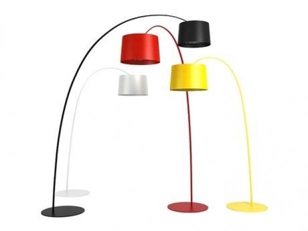 Twiggy Floor Lamp 1