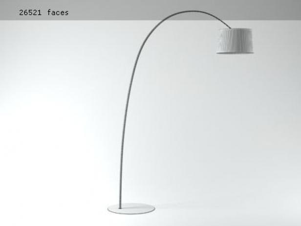 Twiggy Floor lamp 12