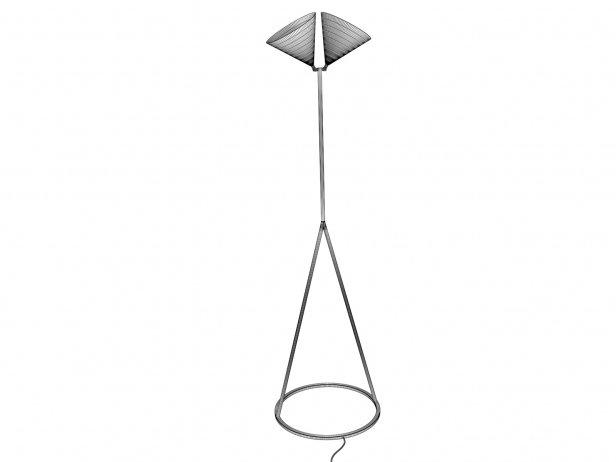 Deux Lamp 5