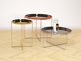 Habibi Tables