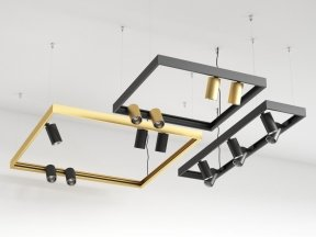 Superloop S HC MDL Pendant Lamp