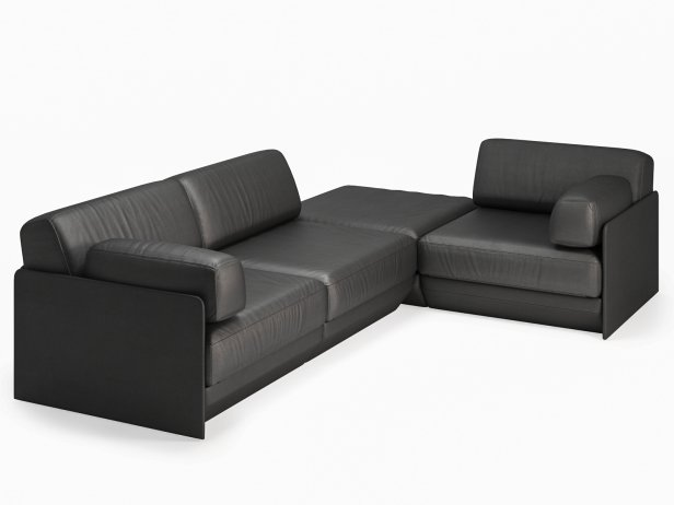 DS-76 Corner Sofa 2