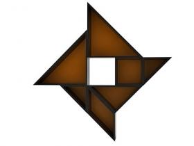 Tangram 9