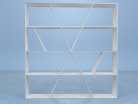 Shelf X - Bookcase SX131