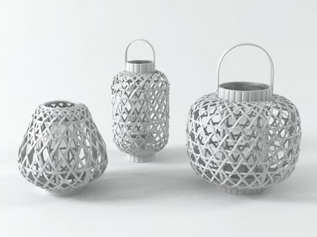 Savana lanterns 2