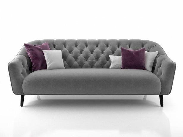 Amouage Sofa 215 6