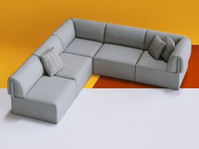 Wonder Corner 2x3-Seater Sofa 01