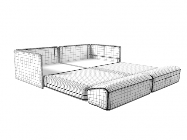 DS-76/102 2-Seater Sofa 12