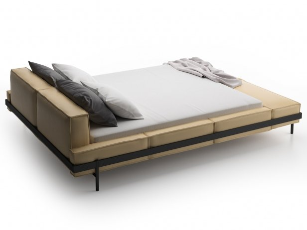 DS-1121/180 Bed 3