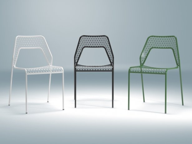 Hot Mesh Chair 4