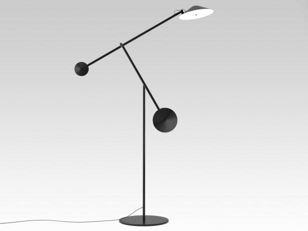 Cinétique Floor Lamp 3