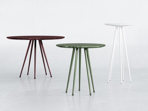 Jagger Tables 1