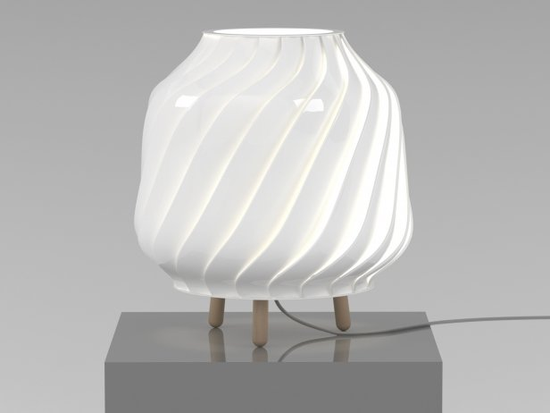 Ray Table Lamp 1