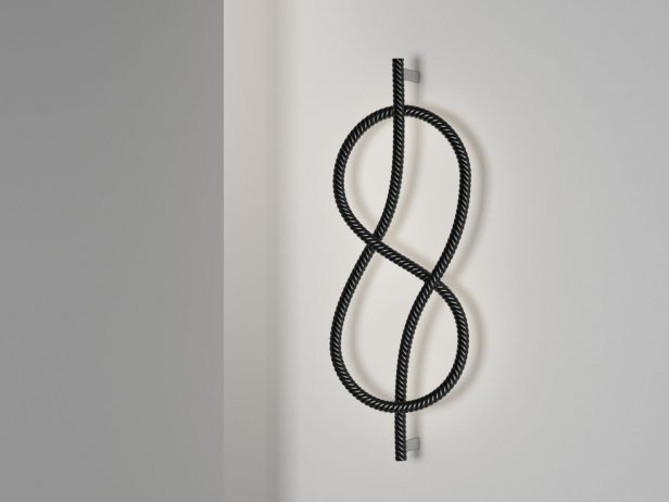 Endless Knot Wall Lamp 3
