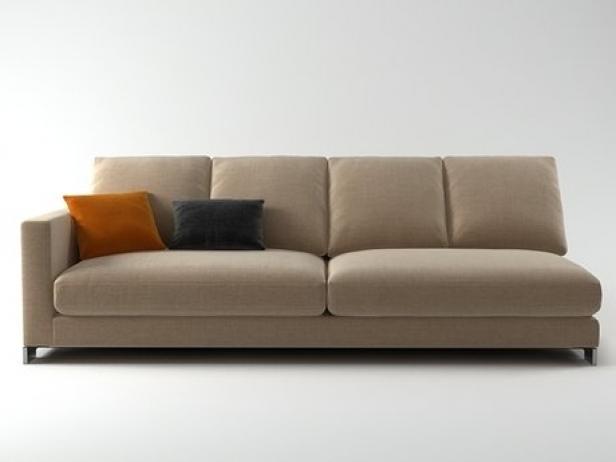 Reversi sofa system 15
