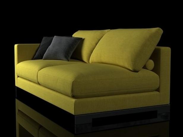 Reversi sofa system 20