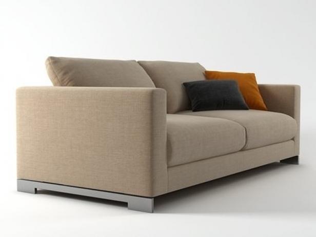 Reversi sofa system 4