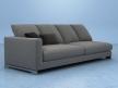 Reversi sofa system 18