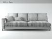 Reversi sofa system 25