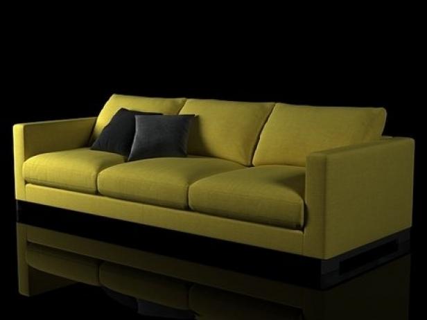 Reversi sofa system 21