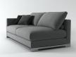 Reversi sofa system 10