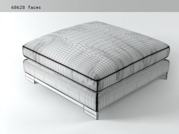 Reversi sofa system 26