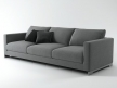 Reversi sofa system 13