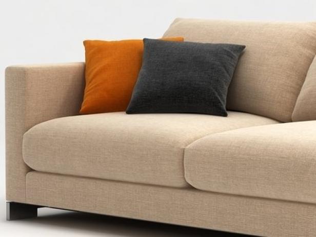 Reversi sofa system 16