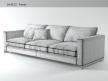 Reversi sofa system 24