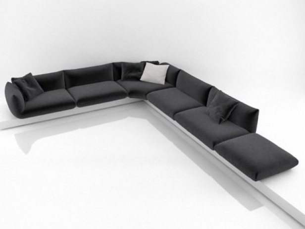 jalis sofa 02 3d model cor. Black Bedroom Furniture Sets. Home Design Ideas