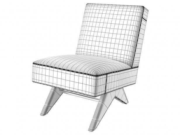 Lounge Chair 7