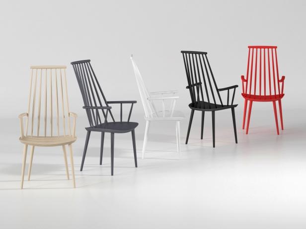 J110 Chair 3