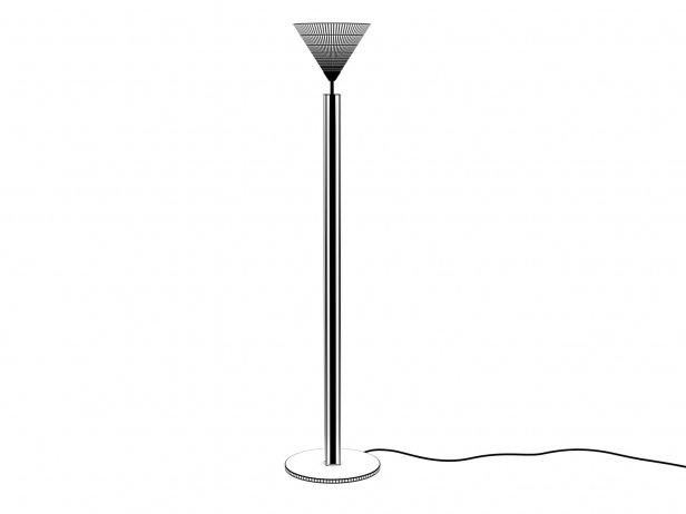 Column Floor Lamp 5