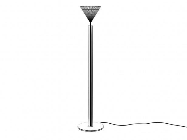 Column Floor Lamp 5