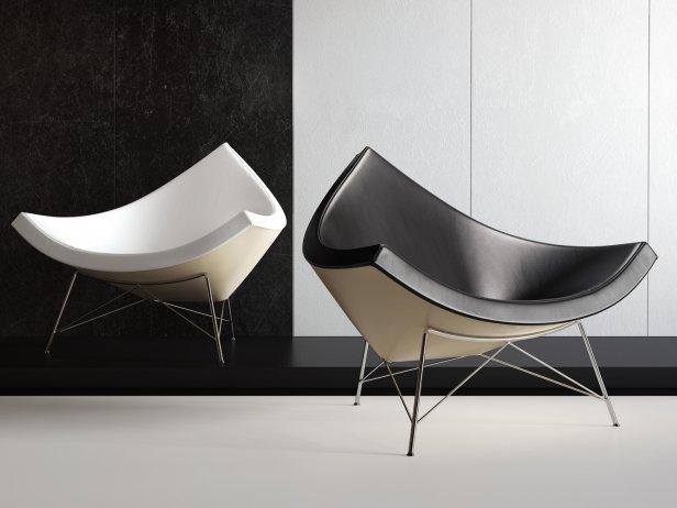 Coconut Chair 1