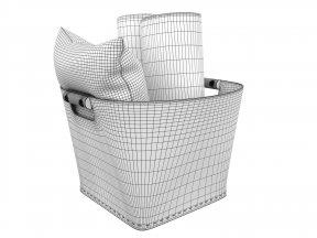 STRAND DESIGN Bucket Lug Trug