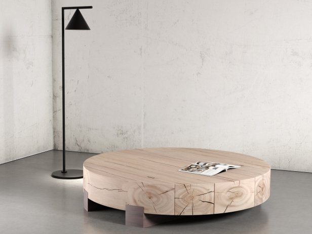 Beam Coffee Table - Limited Edition 2