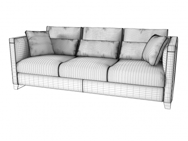 Estienne Large Sofa 5